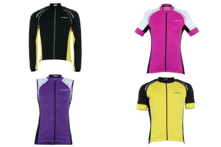 boardman clothing range 2016