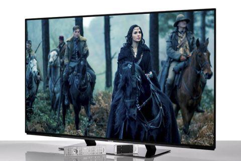 Panasonic TX-55EZ952B 4K OLED TV review | What Hi-Fi?