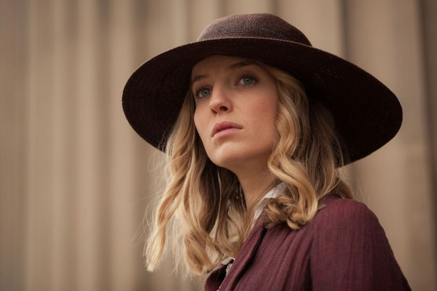 Peaky Blinders Annabelle Wallis I Was Always Convinced Tommy And