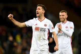 Norwich City v Sheffield United – Premier League – Carrow Road