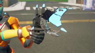 plasma cannon fortnite