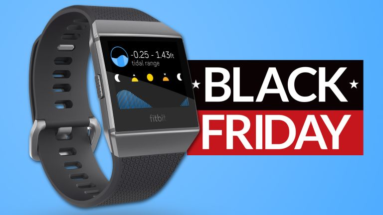Fitbit Ionic Black Friday deal