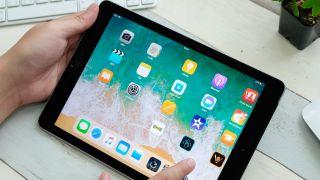 iPad deal at John Lewis
