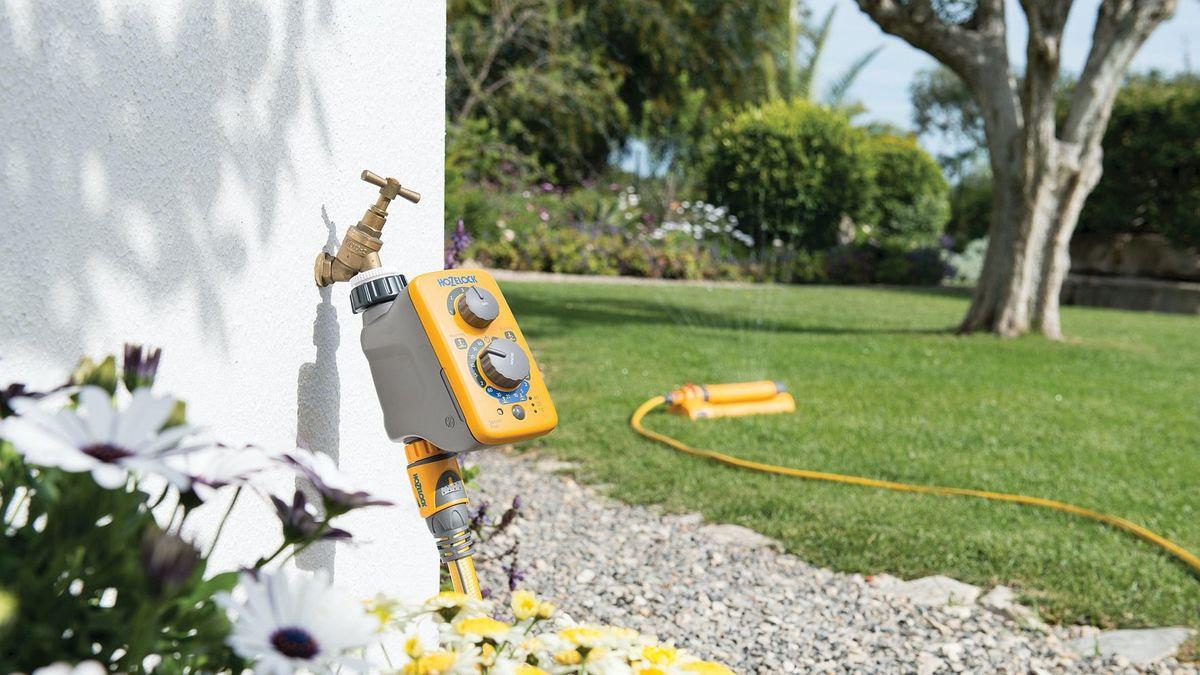 Best garden watering system 2020: irrigation without irritation