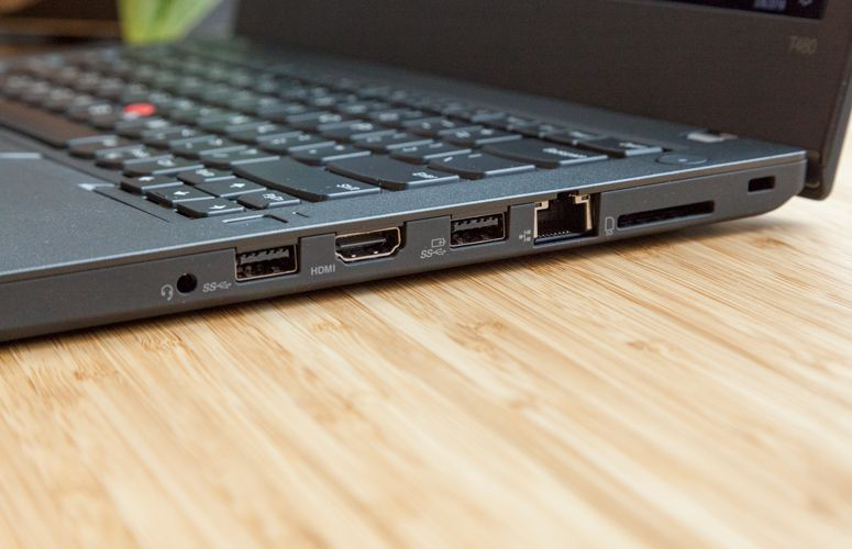 These Are The Ports You Need On Your Next Laptop