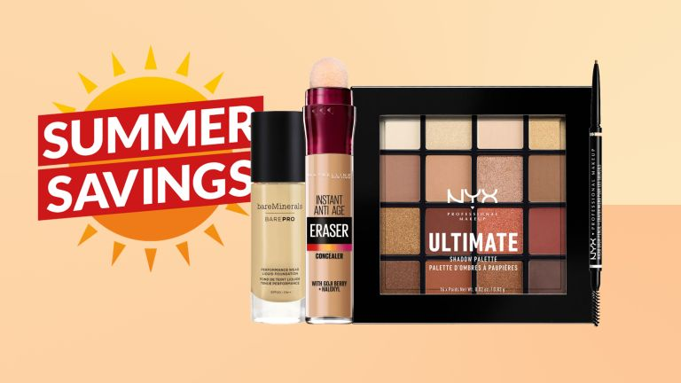 Superdrug summer sale