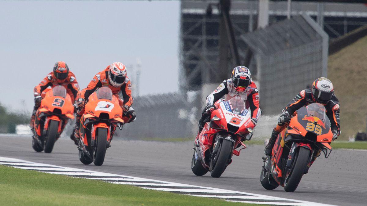 MotoGP Aragon live stream 2021: how to watch Aragon Grand Prix online from  anywhere - TechNewsBoy.com