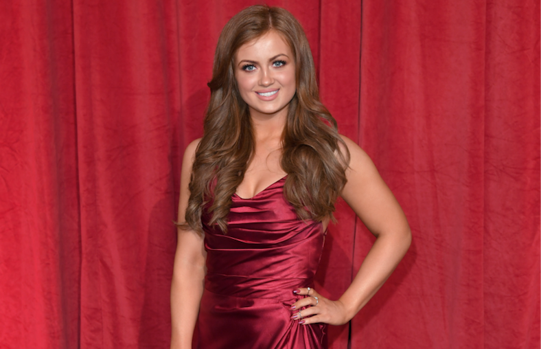 Ex 'EastEnders' star Maisie Smith lands new TV role