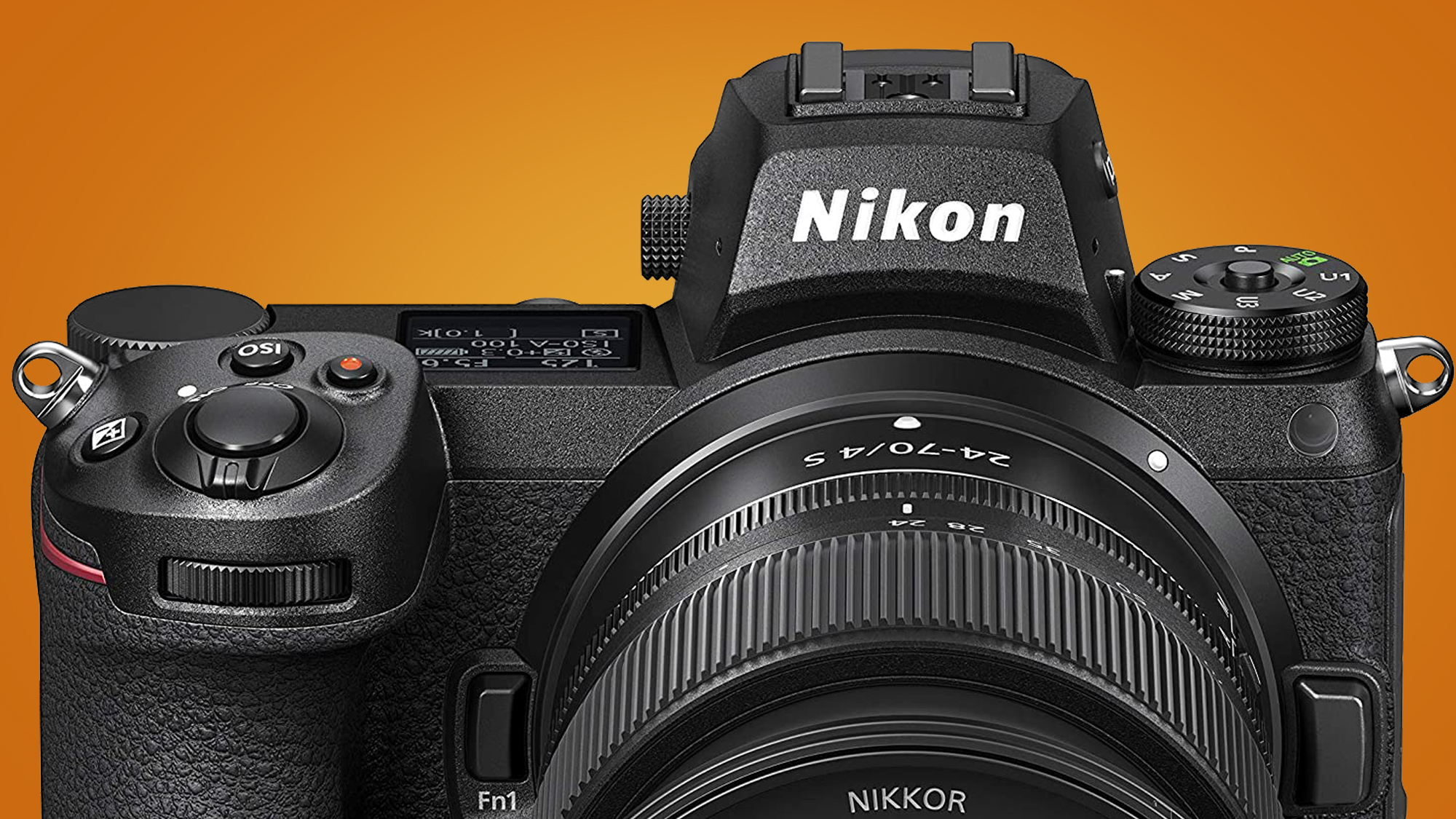 Mirrorless deals: Nikon Z6 II and Nikon Z50 down to lowest ever price on Amazon AU