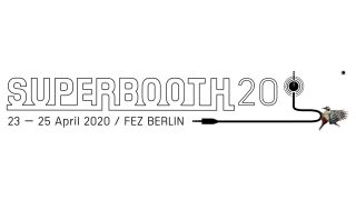 Superbooth 20