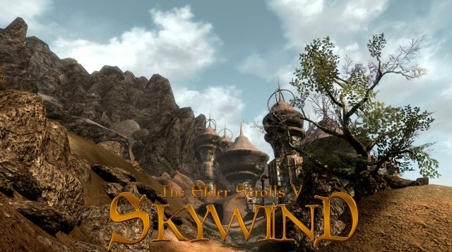 Skywind Download