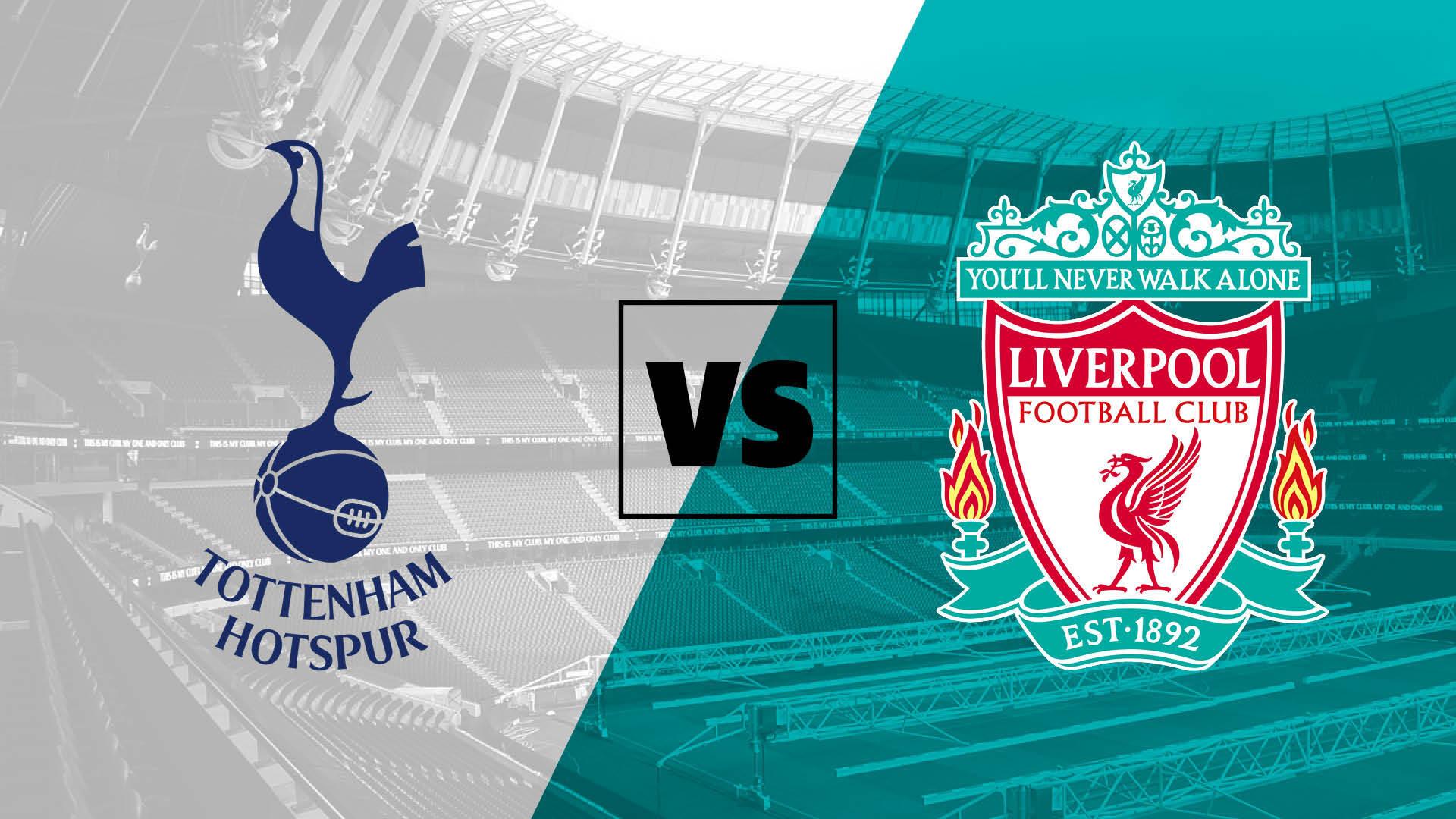 Tottenham vs Liverpool live stream: how to watch in 4K | What Hi-Fi?
