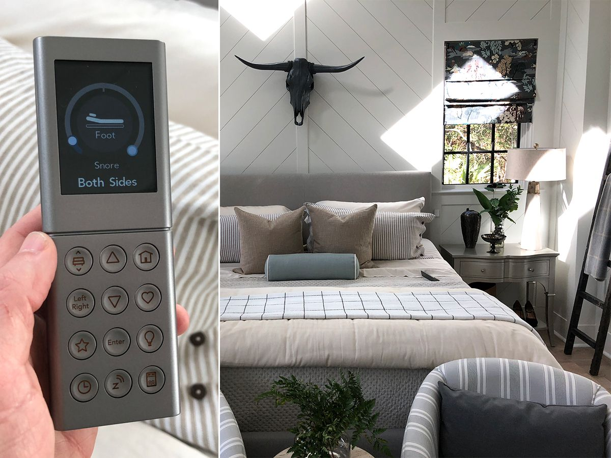 Best Gadgets Inside the HGTV 2018 Smart Home | Tom's Guide