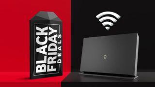 Vodafone Black Friday broadband deals