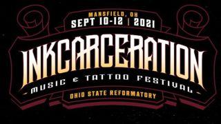 Inkcarceration Music & Tattoo Festival
