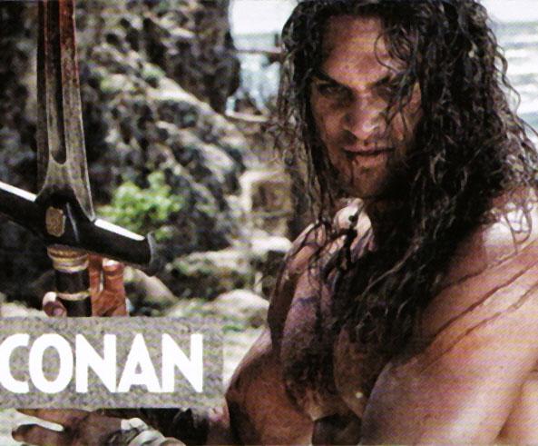 Bloody New Conan Photos May Reveal The Barbarian Movie's Villain #4266