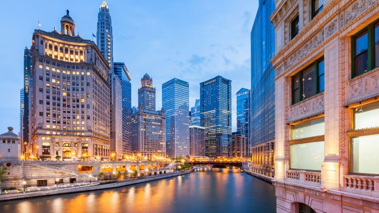 The best hotels in Chicago 2019