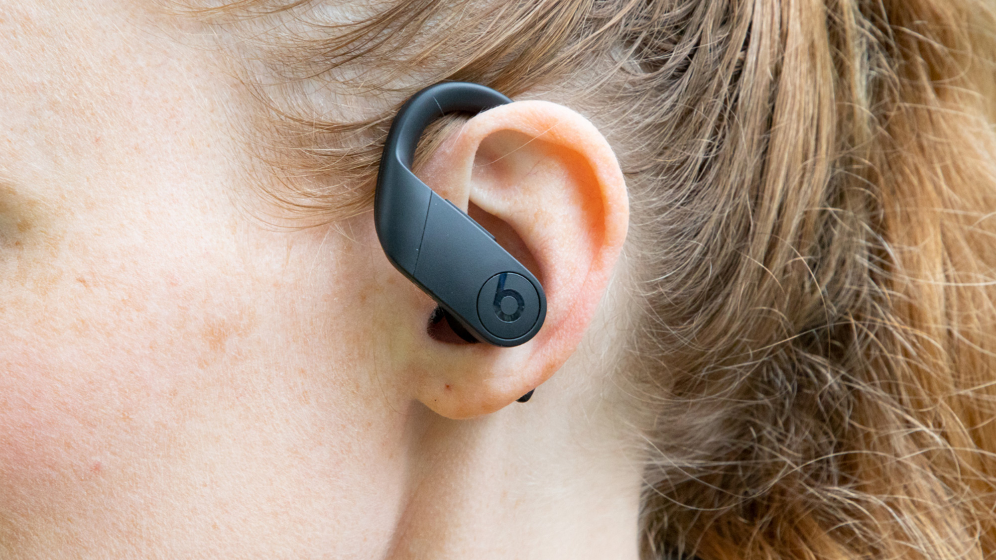 Melhores fones de ouvido esportivos: Powerbeats Pro