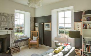 Timber windows from Wood Windows Alliance