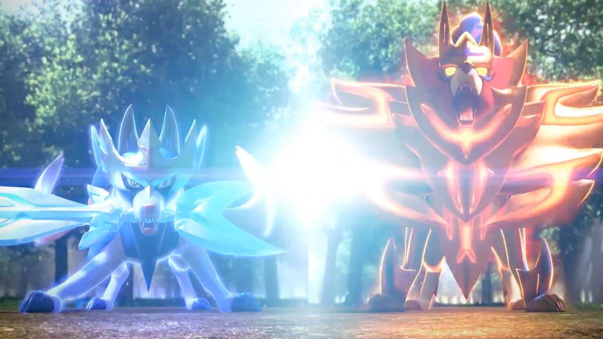 Pokemon Sword And Shield Gigantamax Feature Confirmed In A New