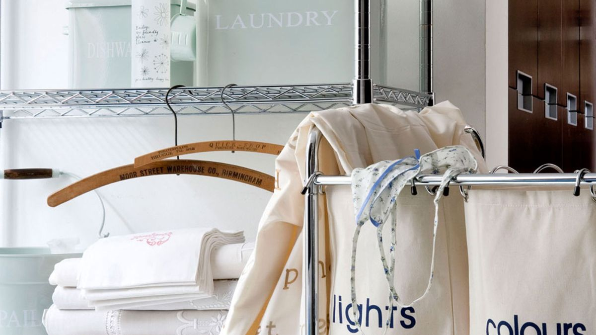 Here's how often you should wash your clothes, according to experts