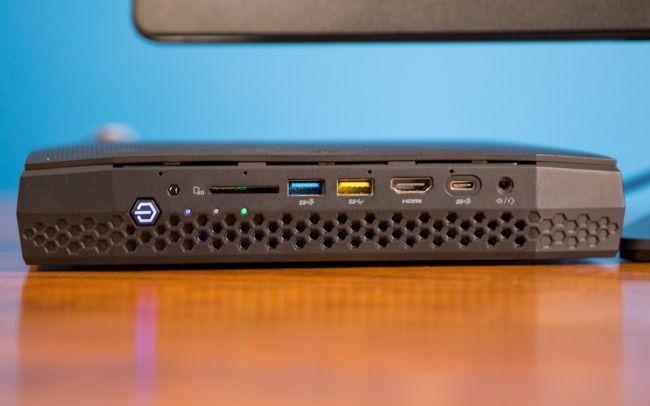 Mini PCs in 2020