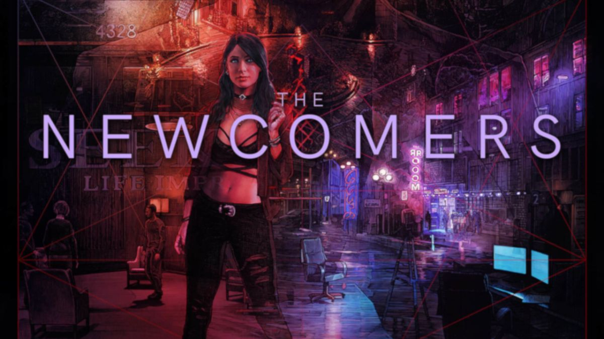 Vampire: The Masquerade - Bloodlines 2 introduces The Newcomers faction