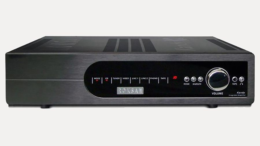 The best stereo amplifiers of the 21st century | What Hi-Fi?