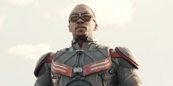 Anthony Mackie Calls His Marvel Future 'A Huge Challenge'
