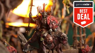 Save 20% on Warhammer Dominion - get a discount on the Age of Sigmar starter set before it sells out
