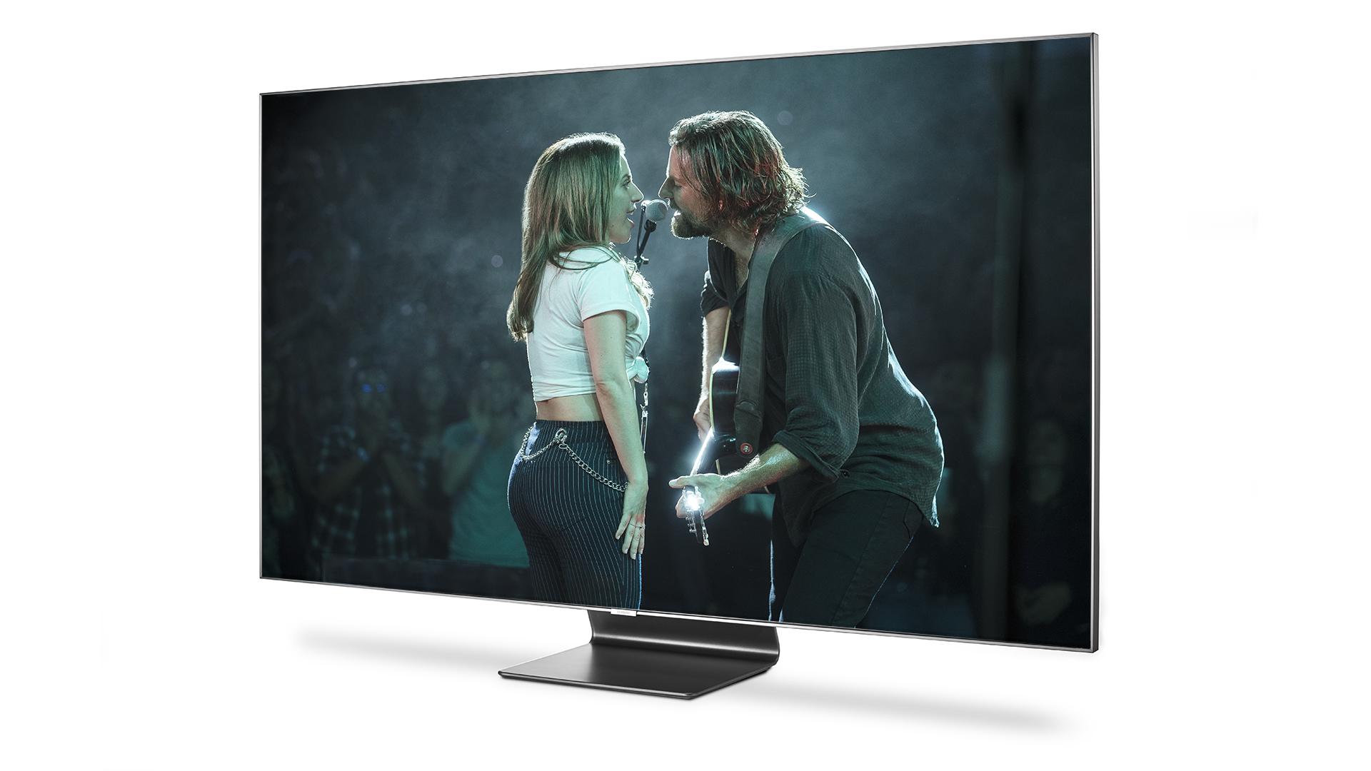 5d368f957d76 Best Samsung TVs 2019: budget, premium, QLED, 4K, 8K | What Hi-Fi?