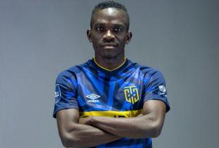 Charles Zulu