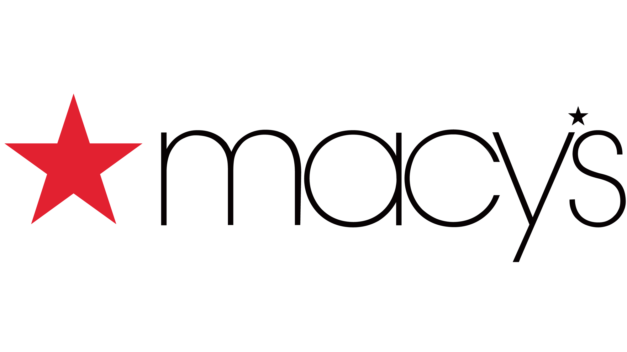 New Macy's logo commits a huge type design sin | Creative Bloq