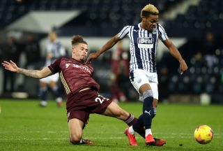 West Bromwich Albion v Leeds United – Premier League – The Hawthorns