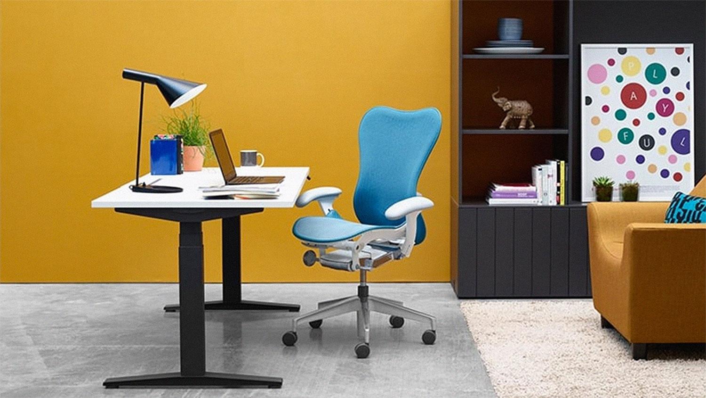 10 ways to make your desk more comfortable creative bloq rh creativebloq com