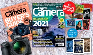 DCam 237 new issue bundle image