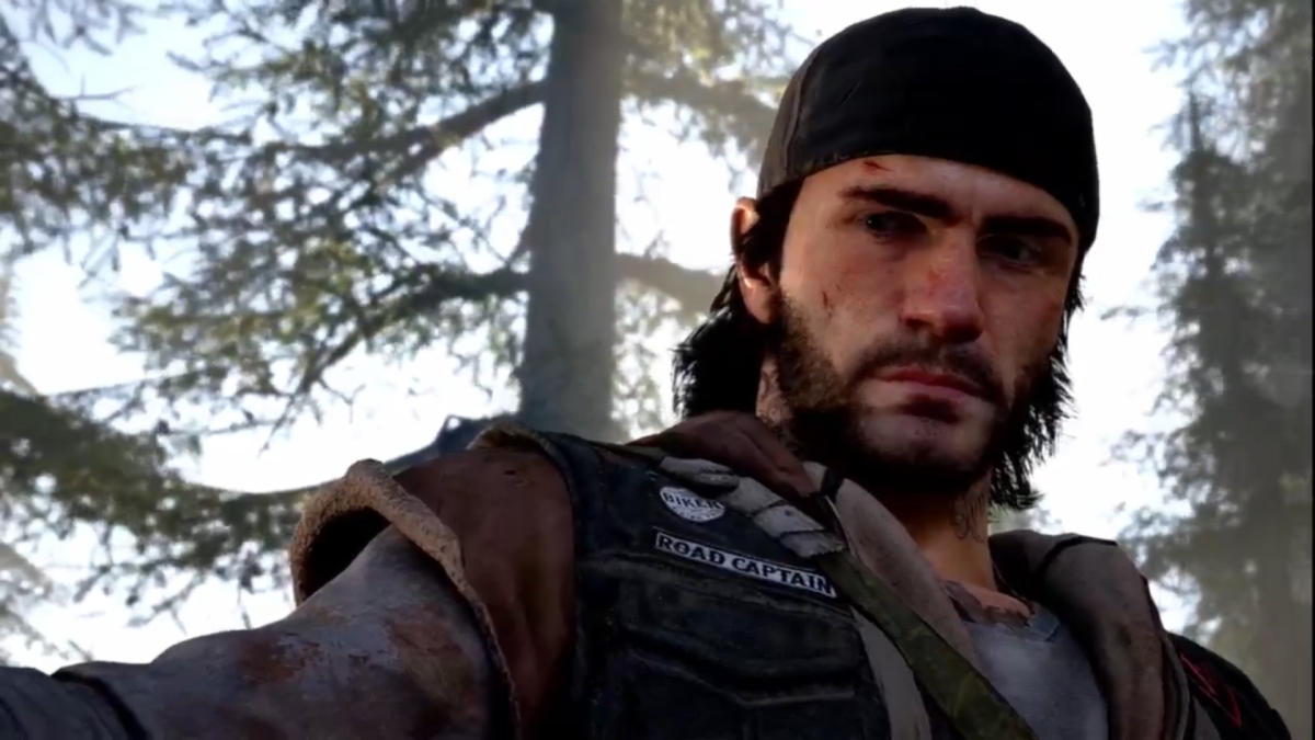 """Days Gone is """"on the opposite end of the spectrum from The Last of Us'"""