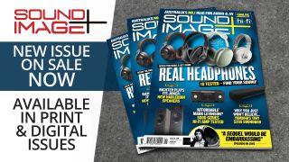 Sound+Image March-April 2021