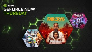 GeForce Now supports Far Cry 6