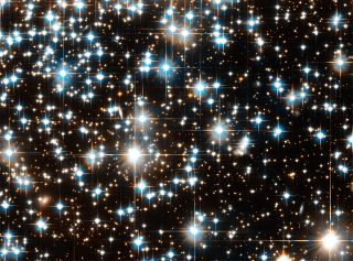 Does the Universe Have an Edge? | Live Science