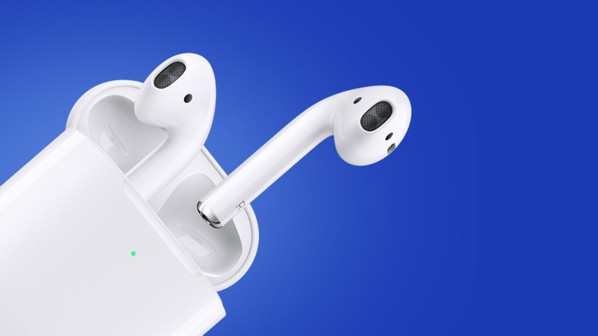 Walmart's early Black Friday sale has Apple AirPods with a