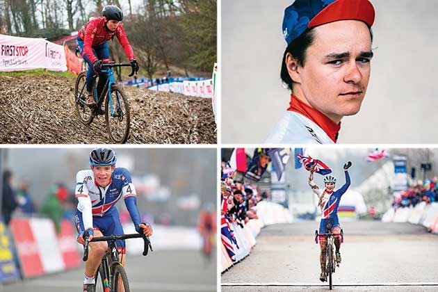 Meet Britains Next Generation Of Cycling Superstars Cycling Weekly
