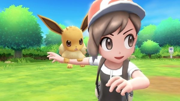 Pokemon Let's Go release date, trailers and news