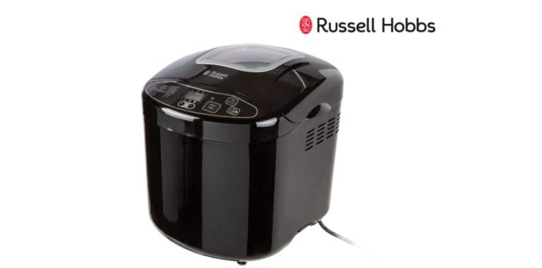 Lidl Russell Hobbs breadmaker