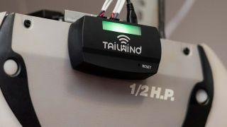 Tailwind iQ3 Smart Automatic Garage Door Controller review