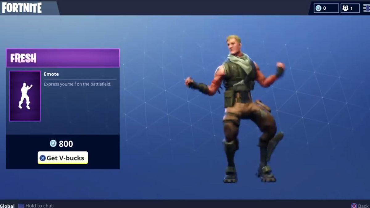 Remember when Fresh Prince star Carlton Ribeiro sued Fortnite for using the Carlton Dance? Update: he lost