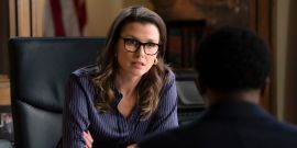 Why Blue Bloods Star Bridget Moynahan Is Not The Biggest Fan Of The Reagan Family Dinner Scenes