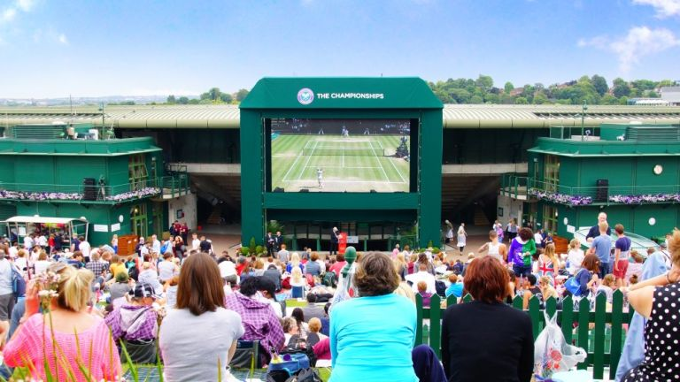 How to watch Wimbledon 2019 semi-finals live stream for free online