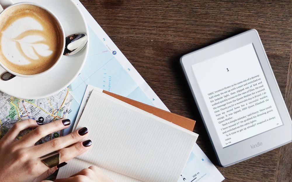 Best eReader 2020: from Kindle to Kobo, these are the best eReaders