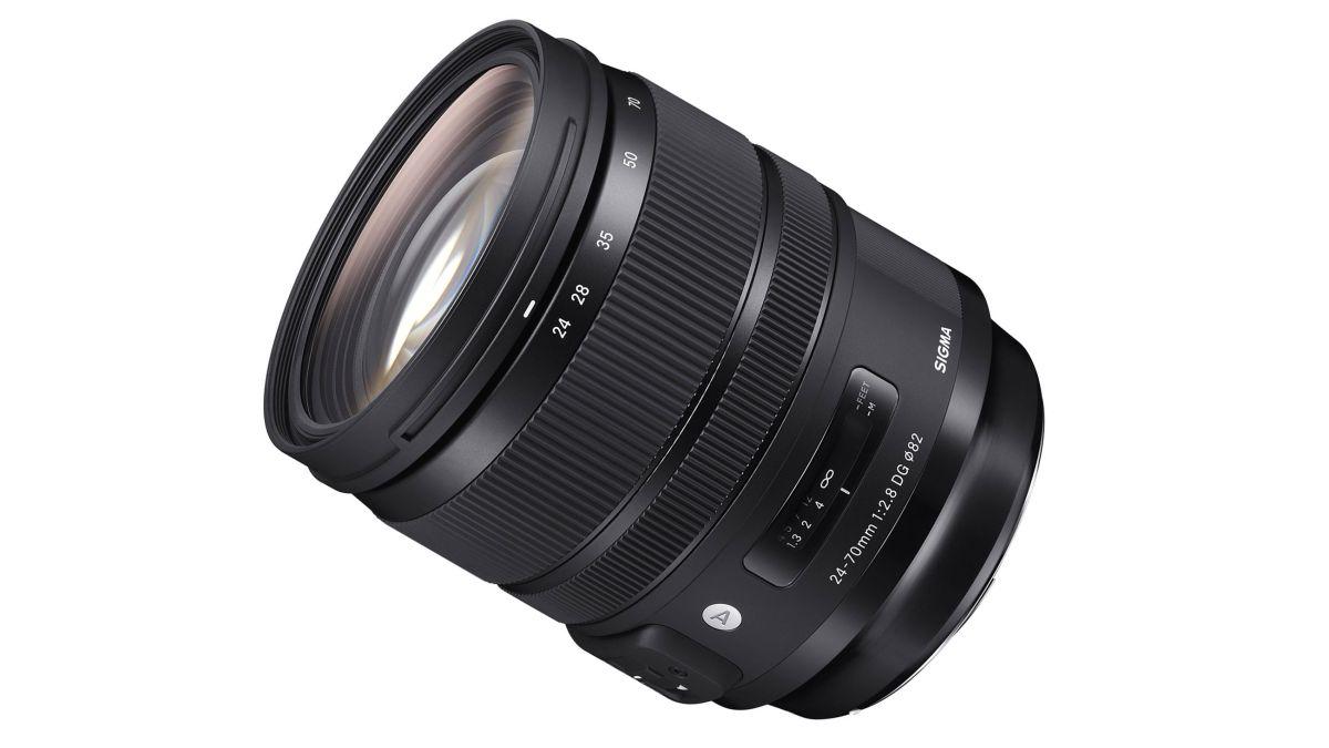 The best Canon lenses in 2019 | Digital Camera World